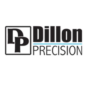 Jälleenlataus Dillon Precision